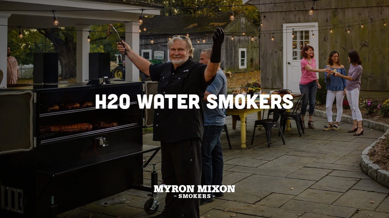 H2O Smokers