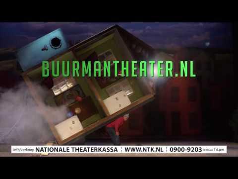 Nieuwe Klusavonturen Van Buurman En Buurman In De Bioscoop