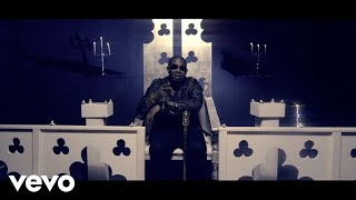 Dr SID - Surulere ft. Don Jazzy