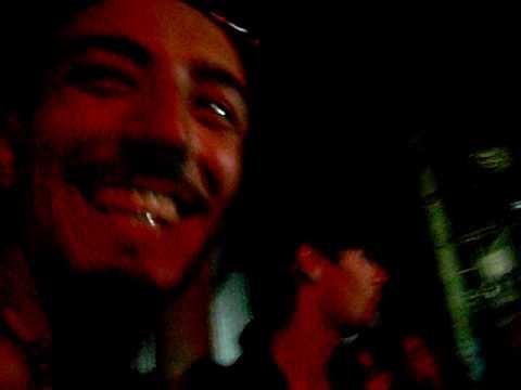 I don't speak chinese  by  Italoboyz- Beijing electronic music festival 09