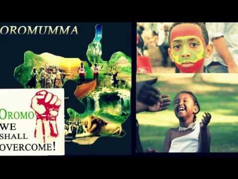 Hacaaluu Hundeessa: Oromiyaa tiyya