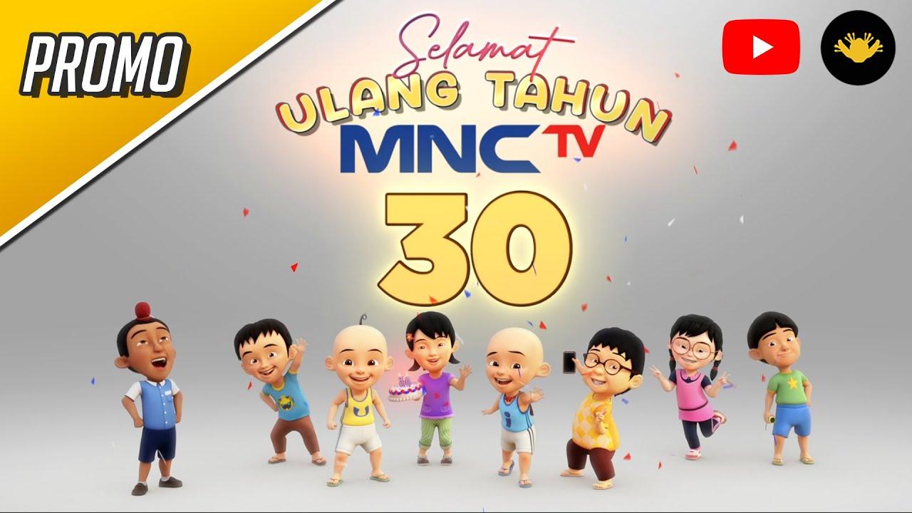 Kompilasi Ulang Tahun MNCTV
