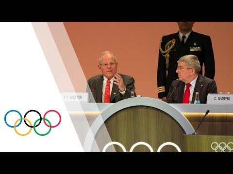 IOC Session – Day 2 - Morning Session