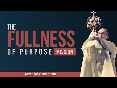 Catholic Speaker: Parish Evangelization 2018 (Parish Mission)
