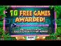Majestic Gorilla Slot Machine MAX BET Bonuses Won ! Live Slot Play (IGT Slot Machine)🎰