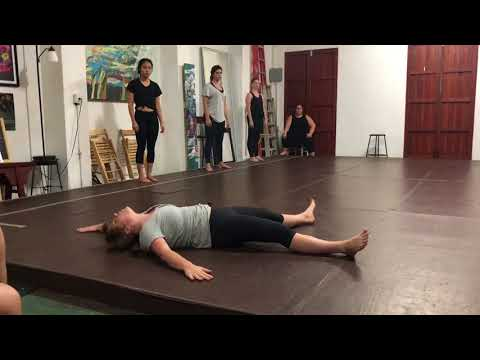 Puerto Rico | Physical Theater 2018 Performance