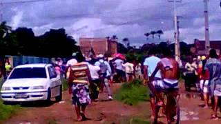 invadindo terreno em chã de alegria pe:local vila doralice