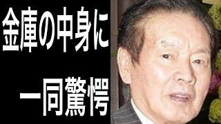 紀州のドンファン野崎幸助妻家政婦も知らないある事実が判明!捜査員立ち入り調査。社員への取り調べも厳しく続く。