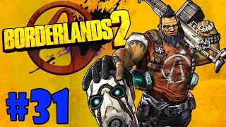 Borderlands 2 Co-Op: Part 31 - Kegs o
