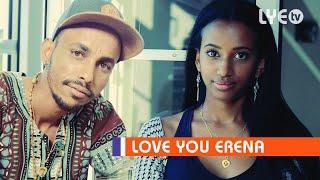 LYE.tv - Shiden Solomon - Kndey Alewa | ክንደይ ኣለዋ - LYE Eritrean Music 2018