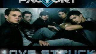V Factory -  Love Struck (Dave Aude Club Mix)