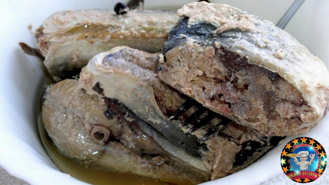 как сделать консервы из тунца в домашних условиях