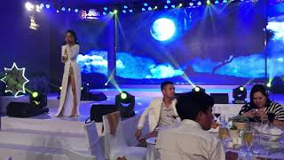Phạm Quỳnh Anh hát Tất Cả Sẽ Thay Em Trong Sinh Nhật Nhã Phương