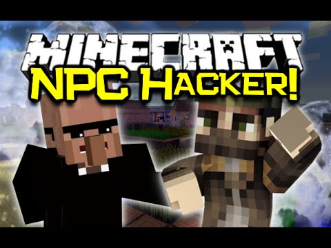 [1.7.10] Watch Dogs Mod Download | Minecraft Forum