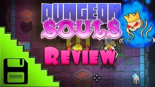 Game Scan Review | Dungeon Souls