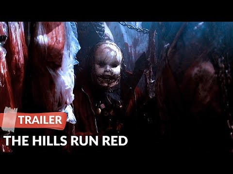 The Hills Run Red 2009  HD  Sophie Monk  Tad Hilgenbrink