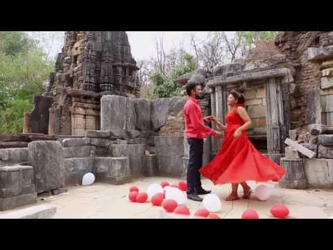 Dhiren + Shruti True Love Romantic Pre...