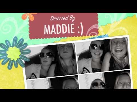 maicie rackerby=my best friend