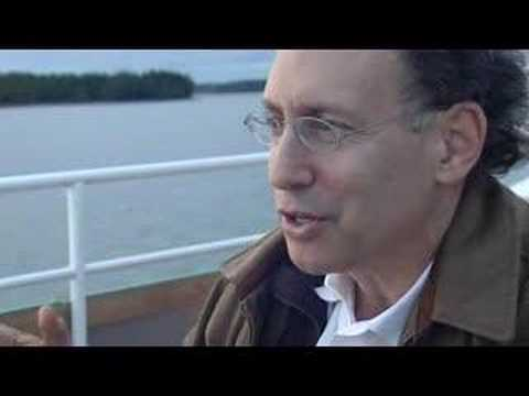 Millennium Prize Laureate Robert Langer in Finland