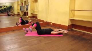 Stretching per la colonna vertebrale: esercizi da fare per allungare la colonna da fare a casa