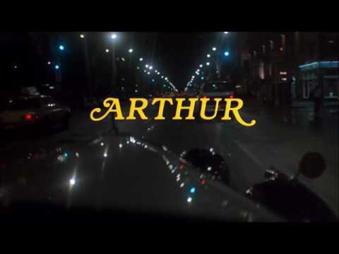 Arthur (1981): Intro Scene