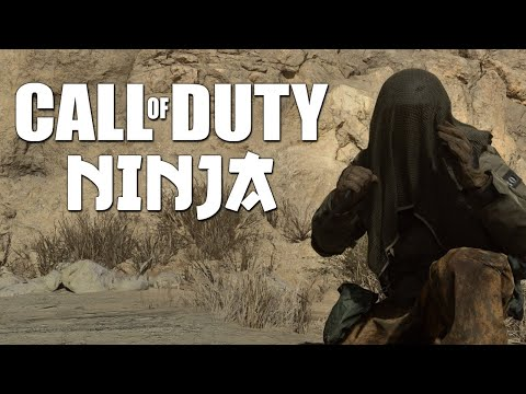 Call Of Duty - Ninja Montage! #1 (Funny Moments)