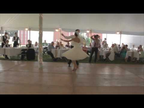 Wedding Foxtrot