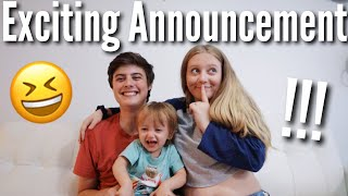 Everything is about to change...   Teen Mom Vlog