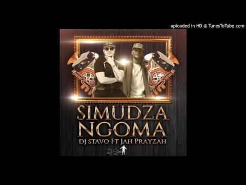Dj Stavo Feat Jah Prayzah - Simudza Ngoma