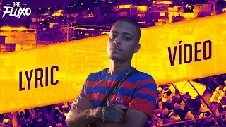 MC Kadu - A Milhão (Lyric Video) DJ Victor SP