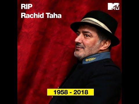 Rachid Taha - Ach Adani