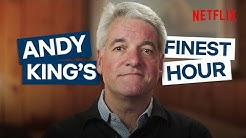 Andy King's Fyre Festival Evian Confession In Full