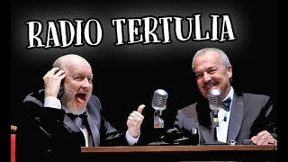 Les Luthiers - Radio Tertulia · Completo