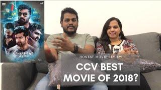 CCV | Chekka Chivantha Vaanam Movie Review | Honest Review | Tamil | Indian Couple