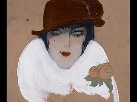 Roaring 1920s: The Varsity Eight -  Hard Hearted Hannah, 1924