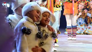Святковий новорічний концерт ПКіТ 2020
