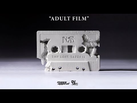 Nas – Adult Film Ft. Swizz Beatz
