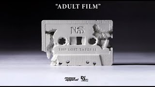Nas - Adult Film (feat. Swizz Beatz) (Prod. by Swizz Beatz) [HQ Audio]