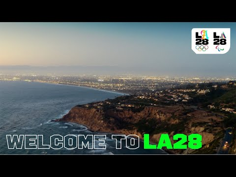 Welcome to LA28