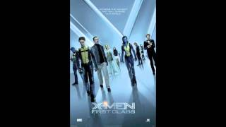 x men first class soundtrack 03 would you date me