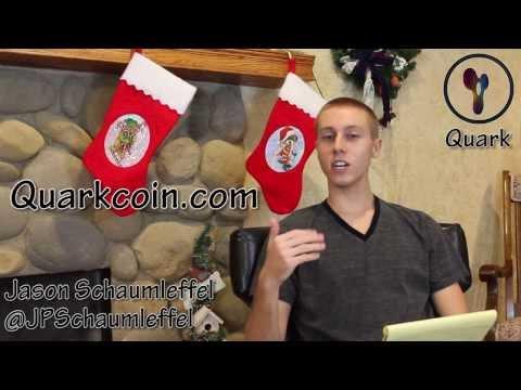 How To Get A Quarkcoin {QRK} Wallet