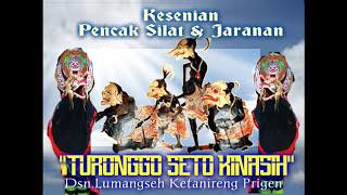 Turonggo Seto Kinasih ♥ ♫ ♬ ♪ Pasuruan