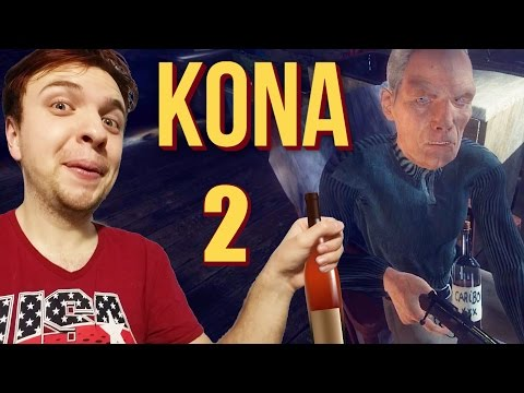 LET'S MAKE SOME WICKED NECTAR. KONA Gameplay | Part 2