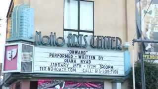 NoHo Arts District - Neighborhood Preview by NoHo Realtor Ron Escobar