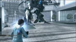 MindJack PS3 - CO-OP Playthrough - Part 18