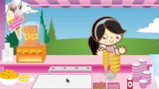 Игры кафе бесплатно - игра для девочек