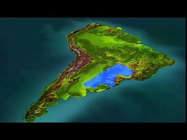 Paraíso Brasil - O Rei dos Aquíferos