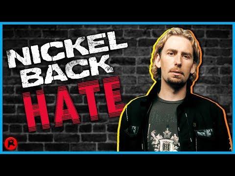 5 Reasons Why Everyone HATES Nickelback