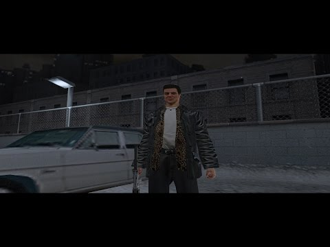 Max Payne - Part 3 - A Bit Closer to Heaven [Complete]