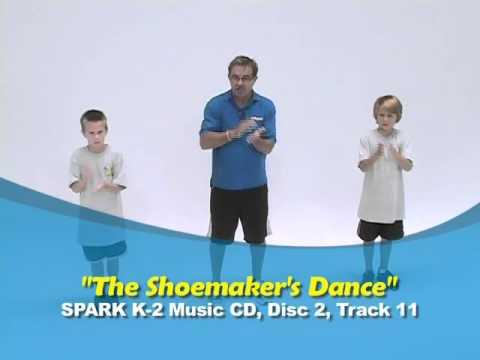 Shoemaker's Dance